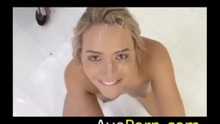 Begging For Cum Compilation – Hot Chicks Beg for Cum In The Mouth